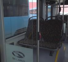 Autobusi zmena CP