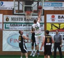 Basket Ha-Inter
