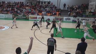 Basket derby