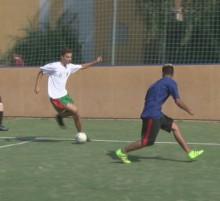 Futbal turnaj o pohar PD