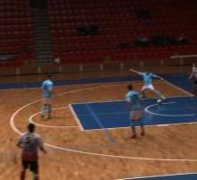 Futsal Zilina