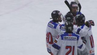 Hokej MS U 15