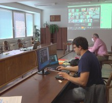 MsZ PD videokonferencia