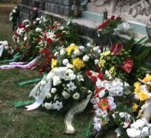 Pietna spomienka na cintorine