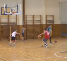 Prievidzská basketbalová akadémia