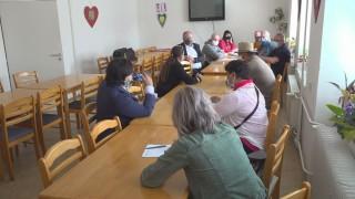 Stretnutie Romov a poslancov