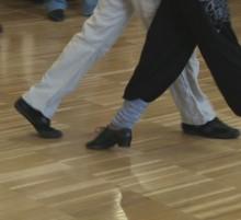 Argentínske tango - tanec plný vášne