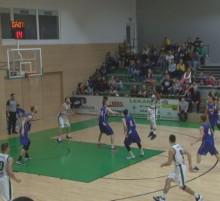 basket ha- snv