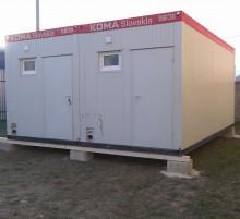 karantene kontajnery