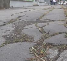 opravy ciest a chodnikov pd s